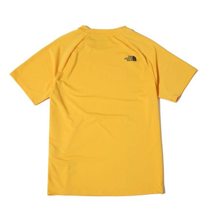 THE NORTH FACE Tシャツ・カットソー 【THE NORTH FACE】HALF TONE S/S R/TEE★日本未入荷★19SS(15)