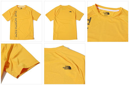 THE NORTH FACE Tシャツ・カットソー 【THE NORTH FACE】HALF TONE S/S R/TEE★日本未入荷★19SS(16)