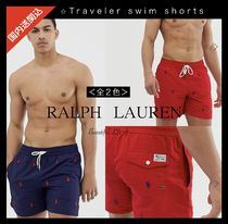 【国内送関込】Polo Ralph Lauren★Traveler swim shorts