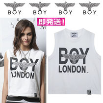 BOY LONDON(ボーイロンドン)ゴー)/STOCK SALE  tank top