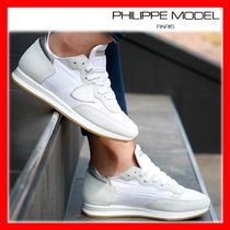 関税負担☆人気☆【PHILIPPE MODEL】☆TROPEZ SNEAKERS☆