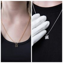 【ANOTHERYOUTH】 hardware necklace