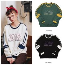 日本未入荷WV PROJECTのKELLY SWEATSHIRT  全4色