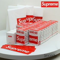SUPREME BAND-AID RED 23個セット
