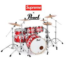 Supreme Pearl Session Studio Select Drum Set - ドラムセット