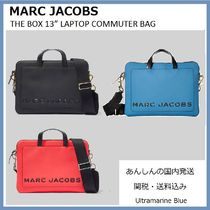 MARC JACOBS【国内発送】13インチ★ノートパソコンケース☆