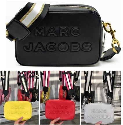 MARC JACOBS ショルダーバッグ・ポシェット SALE! Marc Jacobs ビッグロゴ&太目ストラップがキュート♪(5)