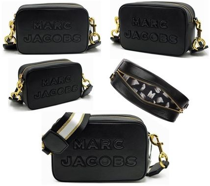 MARC JACOBS ショルダーバッグ・ポシェット SALE! Marc Jacobs ビッグロゴ&太目ストラップがキュート♪(9)