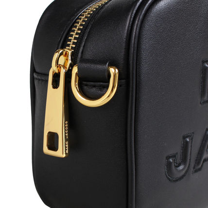 MARC JACOBS ショルダーバッグ・ポシェット SALE! Marc Jacobs ビッグロゴ&太目ストラップがキュート♪(10)