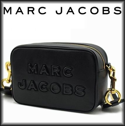MARC JACOBS ショルダーバッグ・ポシェット SALE! Marc Jacobs ビッグロゴ&太目ストラップがキュート♪(3)