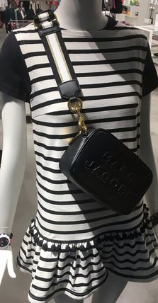 MARC JACOBS ショルダーバッグ・ポシェット SALE! Marc Jacobs ビッグロゴ&太目ストラップがキュート♪(4)