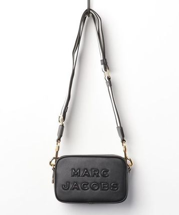 MARC JACOBS ショルダーバッグ・ポシェット SALE! Marc Jacobs ビッグロゴ&太目ストラップがキュート♪(12)