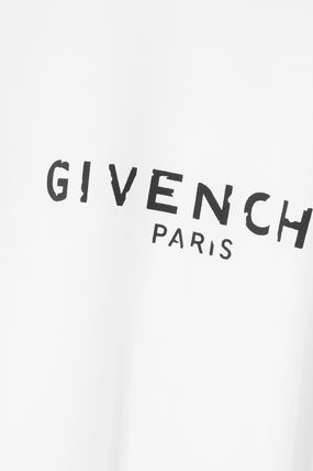 GIVENCHY Tシャツ・カットソー GIVENCHY ヴィンテージ ロゴ Tシャツ(6)