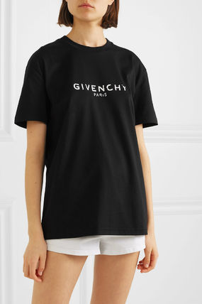 GIVENCHY Tシャツ・カットソー GIVENCHY ヴィンテージ ロゴ Tシャツ(2)