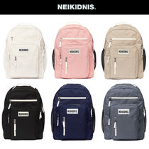 NEIKIDNIS正規品★全6色★トラベルバックパック