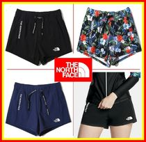 【THE NORTH FACE】W 'S PROTECT WATER SHORTS★3色