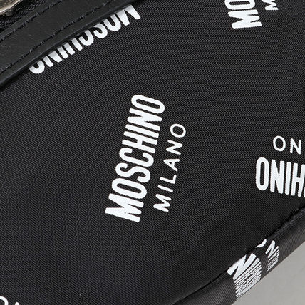 Moschino バックパック・リュック MOSCHINO COUTURE! 7 B 7702 8204 2555 ボディバッグ(8)