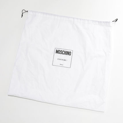 Moschino バックパック・リュック MOSCHINO COUTURE! 7 B 7702 8204 2555 ボディバッグ(9)