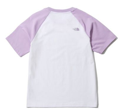 THE NORTH FACE Tシャツ・カットソー ☆人気☆【THE NORTH FACE】☆HOLIDAY RAGLAN S/S R/TEE☆3色☆(15)