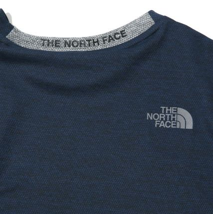 THE NORTH FACE Tシャツ・カットソー 韓国の人気☆【THE NORTH FACE】☆ZERO MOIST S/S R/TEE☆5色☆(7)