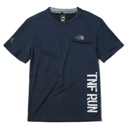 THE NORTH FACE Tシャツ・カットソー 韓国の人気☆【THE NORTH FACE】☆ZERO MOIST S/S R/TEE☆5色☆(8)
