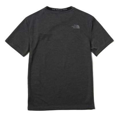 THE NORTH FACE Tシャツ・カットソー 韓国の人気☆【THE NORTH FACE】☆ZERO MOIST S/S R/TEE☆5色☆(11)