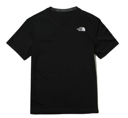 THE NORTH FACE Tシャツ・カットソー 韓国の人気☆【THE NORTH FACE】☆ZERO MOIST S/S R/TEE☆5色☆(13)