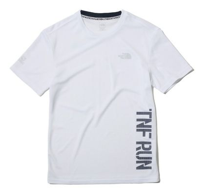 THE NORTH FACE Tシャツ・カットソー 韓国の人気☆【THE NORTH FACE】☆ZERO MOIST S/S R/TEE☆5色☆(16)