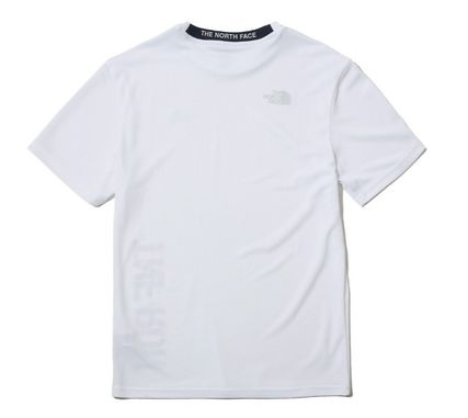 THE NORTH FACE Tシャツ・カットソー 韓国の人気☆【THE NORTH FACE】☆ZERO MOIST S/S R/TEE☆5色☆(17)