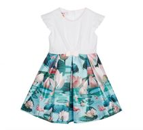 Baker by Ted Baker little Kids☆フラミンゴDreamsドレス