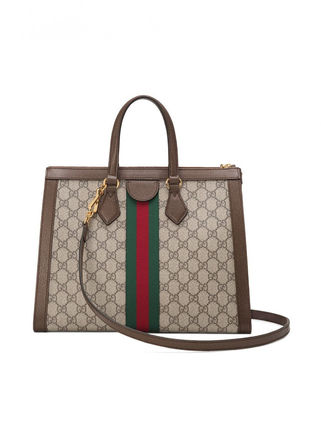 a09edc6c64a1 ... GUCCI トートバッグ 関税込◇Ophidia Shopping Tote(4) ...
