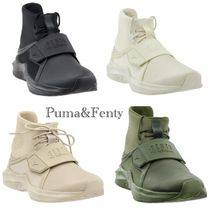 ★Puma x Fenty by Rihanna★ Trainer Highハイカットスニーカー