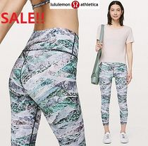 lululemon☆SALE!ハイライズ Wunder Under 7/8 Tight