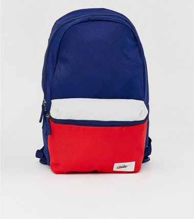 f37ef90eefe Nike バックパック・リュック ☆NIKE heritage backpack in NAVY☆ ...