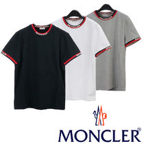 MONCLER 19SS ロゴTシャツ 3Colors