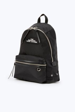 MARC JACOBS バックパック・リュック MARC JACOBS☆The Large Backpack☆ラージバックパック(2)