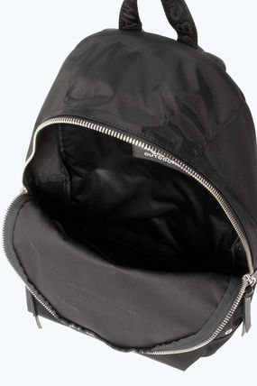 MARC JACOBS バックパック・リュック MARC JACOBS☆The Large Backpack☆ラージバックパック(4)