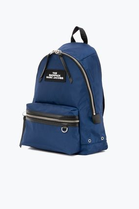 MARC JACOBS バックパック・リュック MARC JACOBS☆The Large Backpack☆ラージバックパック(5)