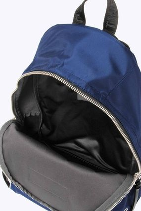 MARC JACOBS バックパック・リュック MARC JACOBS☆The Large Backpack☆ラージバックパック(7)