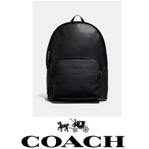 新色☆関税込COACH Houston Backpack
