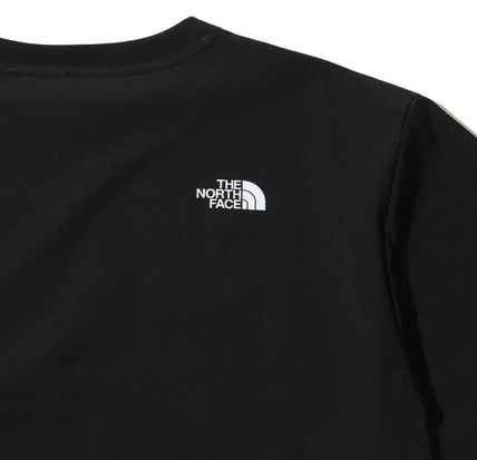 THE NORTH FACE Tシャツ・カットソー ☆人気☆【THE NORTH FACE】☆CITY NUPTSE S/S R/TEE☆3色☆(5)