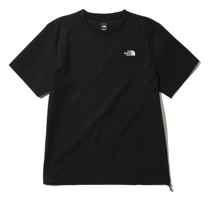 THE NORTH FACE Tシャツ・カットソー ☆人気☆【THE NORTH FACE】☆CITY NUPTSE S/S R/TEE☆3色☆(6)
