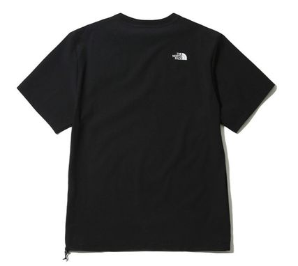THE NORTH FACE Tシャツ・カットソー ☆人気☆【THE NORTH FACE】☆CITY NUPTSE S/S R/TEE☆3色☆(7)