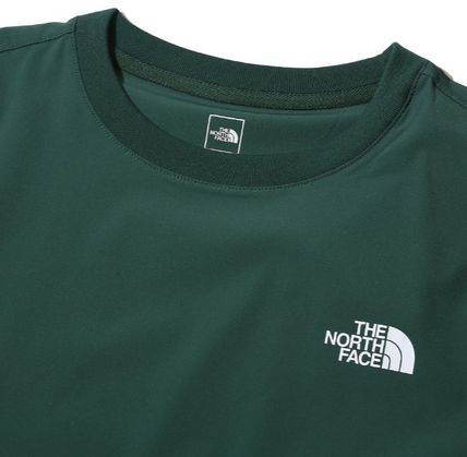 THE NORTH FACE Tシャツ・カットソー ☆人気☆【THE NORTH FACE】☆CITY NUPTSE S/S R/TEE☆3色☆(8)