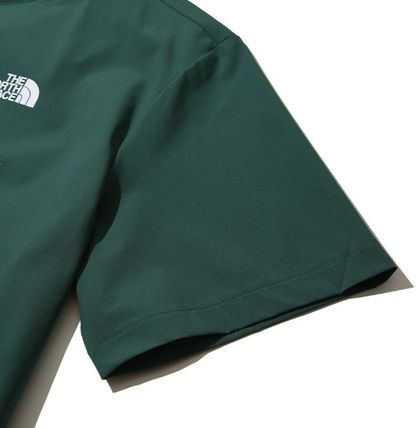THE NORTH FACE Tシャツ・カットソー ☆人気☆【THE NORTH FACE】☆CITY NUPTSE S/S R/TEE☆3色☆(9)