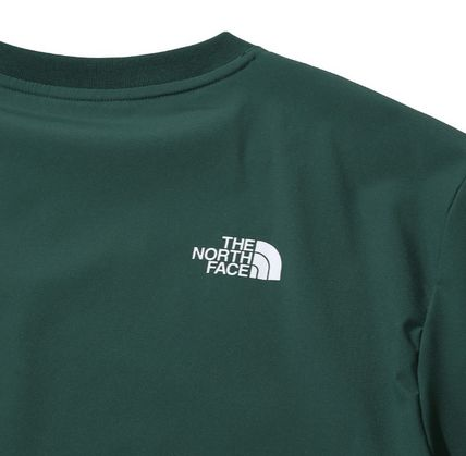 THE NORTH FACE Tシャツ・カットソー ☆人気☆【THE NORTH FACE】☆CITY NUPTSE S/S R/TEE☆3色☆(11)
