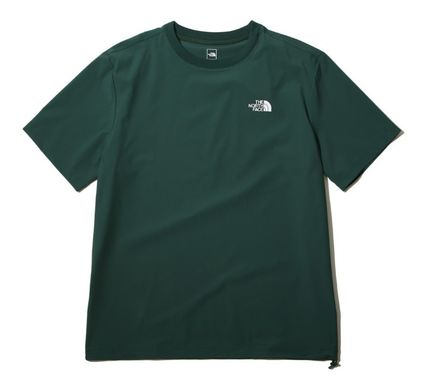 THE NORTH FACE Tシャツ・カットソー ☆人気☆【THE NORTH FACE】☆CITY NUPTSE S/S R/TEE☆3色☆(12)