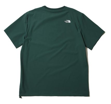 THE NORTH FACE Tシャツ・カットソー ☆人気☆【THE NORTH FACE】☆CITY NUPTSE S/S R/TEE☆3色☆(13)