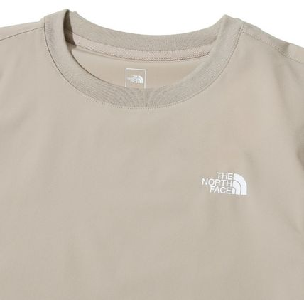 THE NORTH FACE Tシャツ・カットソー ☆人気☆【THE NORTH FACE】☆CITY NUPTSE S/S R/TEE☆3色☆(14)