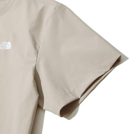 THE NORTH FACE Tシャツ・カットソー ☆人気☆【THE NORTH FACE】☆CITY NUPTSE S/S R/TEE☆3色☆(16)